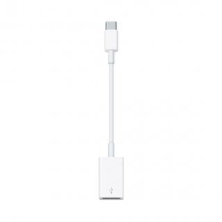 Apple USB-C to USB Adapter White