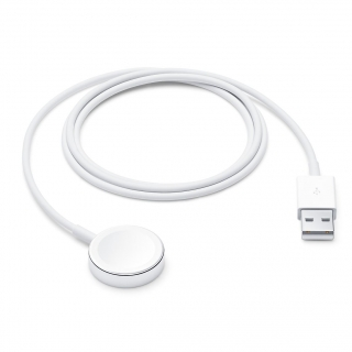 Apple Watch Magnetic Charging Cable 1m White
