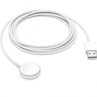 Apple Watch Magnetic Charging Cable 2m White