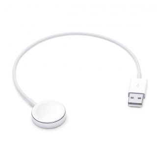 Apple Watch Magnetic Charging Cable 0.3m White