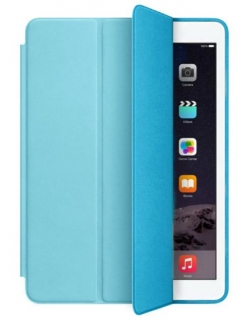 "Smart Case for iPad Air 3 (2019) | Pro 10.5"" - Light Blue"