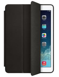 Smart Case for iPad 9.7 Air/2017/2018 - Black
