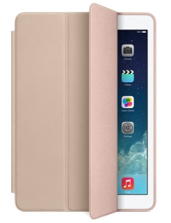 Smart Case for iPad 9.7 Air/2017/2018 - Pink Sand
