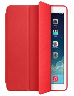 Smart Case for iPad 9.7 Air/2017/2018 - (PRODUCT) Red