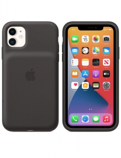 Чехол-батарея Apple Smart Battery Case для iPhone 11 (Black)