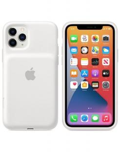Чехол-батарея Apple Smart Battery Case для iPhone 11 Pro Max (White)