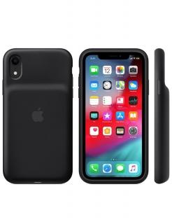 Чехол-батарея Apple Smart Battery Case для iPhone XR (Black)