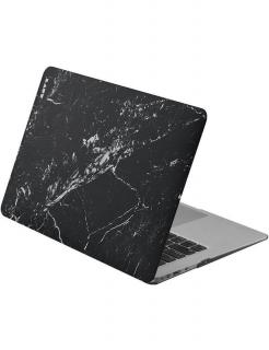 LAUT HUEX MacBook Air 13 (2012-2017) - Black marble