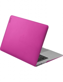 LAUT HUEX MacBook Air 13 (2012-2017) - Fuchsia