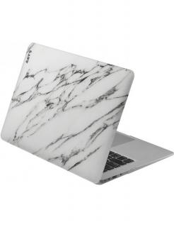LAUT HUEX MacBook Air 13 (2012-2017) - White Marble