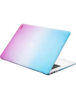 LAUT HUEX MacBook Air 13 (2012-2017) - Blue / Pink