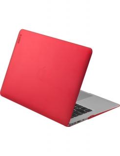 LAUT HUEX MacBook Air 13 (2012-2017) - Red