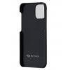 Pitaka Air Case (Black/Grey) для iPhone 12