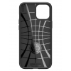 Чохол Spigen Liquid Air, iPhone 12/12 Pro (Black)