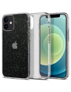 Spigen Liquid Crystal Glitter, iPhone 12 mini (Crystal Glitter)