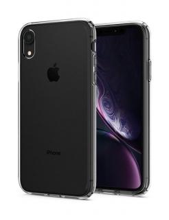 Чохол Spigen Liquid Crystal, iPhone XR (Crystal Clear)