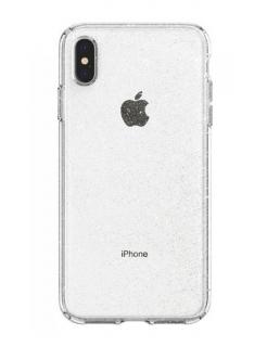 Чохол Spigen Liquid Crystal Glitter, iPhone X/Xs (Crystal Glitter)