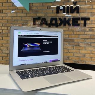 Б/У MacBook Air 13'' 128Gb 2017