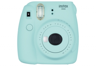 Fujifilm Instax Mini 9 Ice