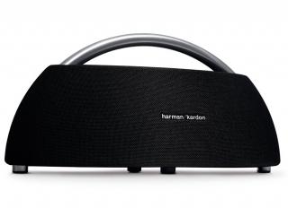 Harman Kardon GO+PLAY Mini Black