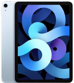 Apple iPad Air, 64GB, Wi-Fi, Sky Blue