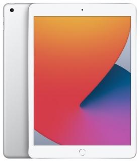 Планшет Apple iPad 10.2 32GB Silver