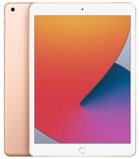 Планшет Apple iPad 10.2 32GB Gold