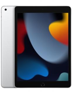 Планшет Apple iPad 10.2, 64GB, Wi-Fi, Space Gray (2021)