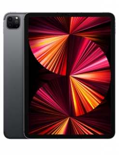 "Apple iPad Pro 11"" M1 2021 Wi-Fi 128GB Space Gray"
