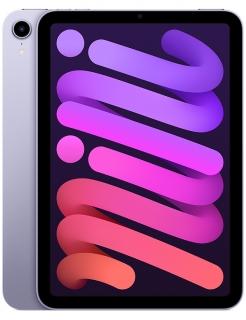 Планшет Apple iPad Mini 6, 256GB, Wi-Fi + LTE, Purple