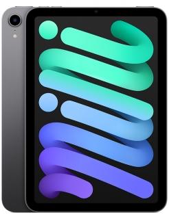 Планшет Apple iPad Mini 6, 256GB, Wi-Fi + LTE, Space Gray