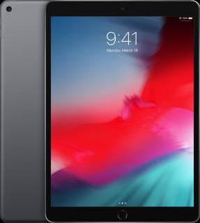iPad Air 10.5 Wi-Fi 256Gb Space Gray