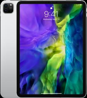 iPad Pro 11 Wi-Fi 128Gb Silver 2020