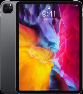 iPad Pro 11 Wi-Fi 128Gb Space Gray 2020