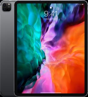 iPad Pro 12.9 Wi-Fi 128Gb Space Gray 2020