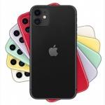 Б/У iPhone 11 64Gb Black