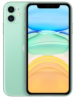 iPhone 11 64Gb Green (Slim Box)