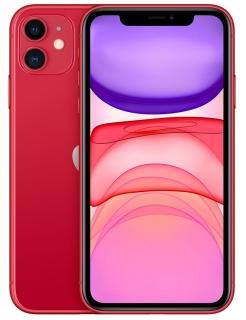 iPhone 11 64Gb Red (Slim Box)