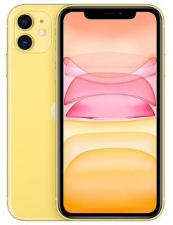 iPhone 11 64Gb Yellow (Slim Box)