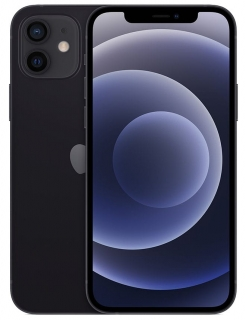 iPhone 12 64GB Black