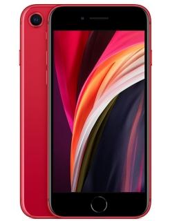 Б/У iPhone SE 64Gb Red 2020
