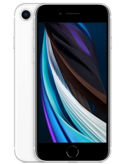 Б/У iPhone SE 64Gb White 2020