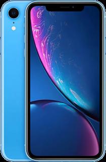 iPhone XR 64Gb Blue (Slim Box)