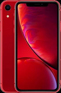 iPhone XR 64Gb Red (Slim Box)