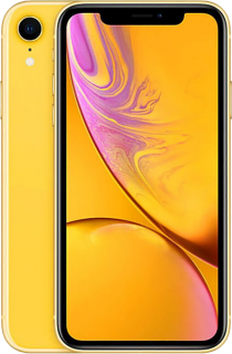 iPhone XR 64Gb Yellow (Slim Box)