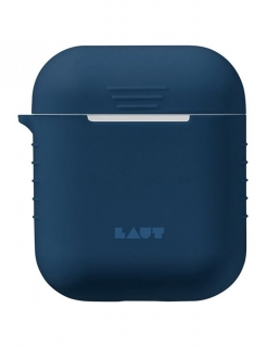 Чохол LAUT POD Slim Protective Case for AirPods - Blue