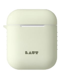 Чохол LAUT POD Slim Protective Case for AirPods - Glow