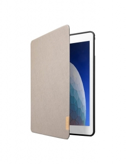 "Чохол LAUT Prestige Folio Case for iPad 10.2"" - Taupe"