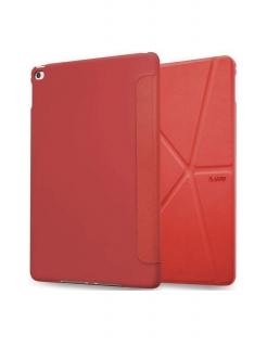 Чохол-Origami LAUT TRIFOLIO for iPad 9,7' (2017/2018) Red