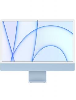 """iMac M1 24"""" 4.5K 256GB 7GPU (Blue) 2021"""